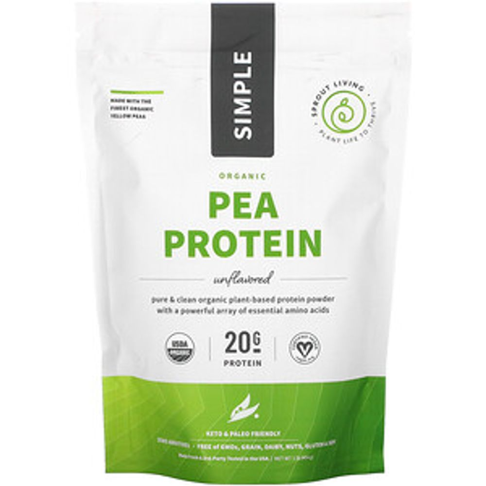 Simple-Protein-Pea-Unflavored-1lb