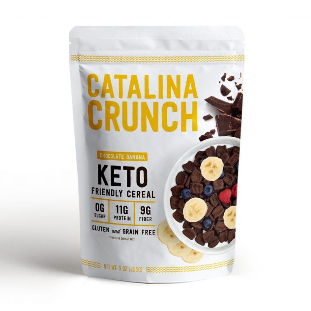 Catalina-Crunch