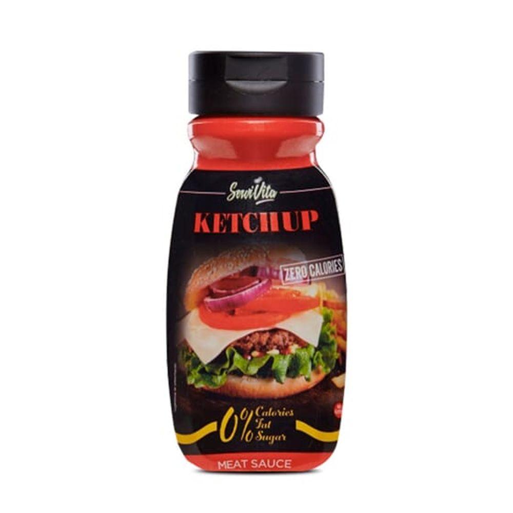 Salsa-Sabor-Ketchup